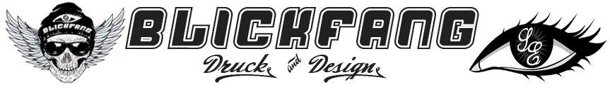 Blickfang Druck & Design