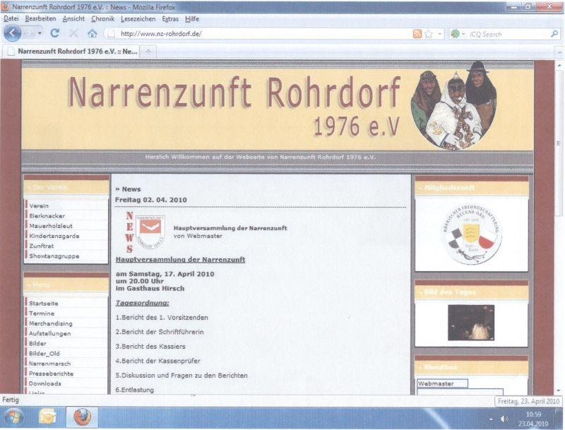webseite1